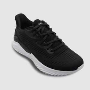 Men's Succeed Performance Athletic Shoes Black